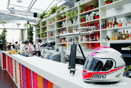 Ресторан Maxim Bar - фотография 5