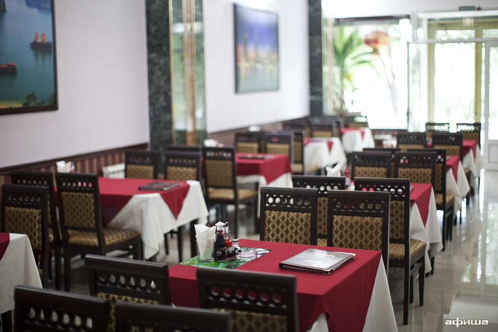 Ресторан Сайгон - фотография 4