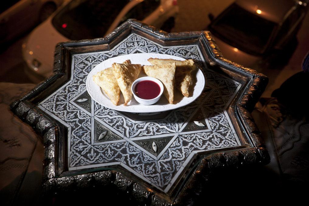 Ресторан Ketama - фотография 15