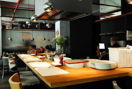 Ресторан Ragout - фотография 9