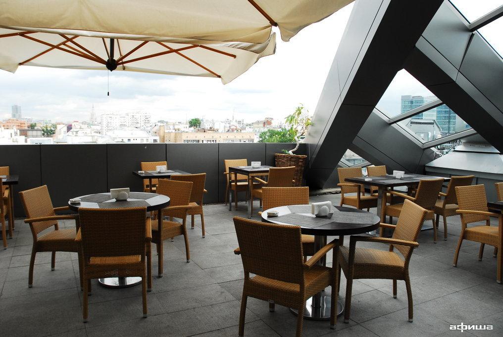 Ресторан Антресоль - фотография 18