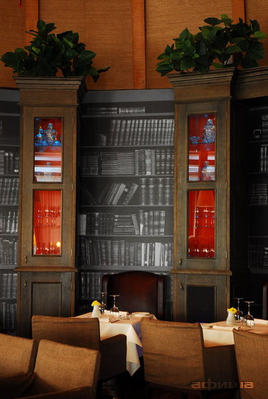 Ресторан Чайка - фотография 11