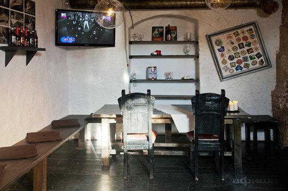 Ресторан Beermingem - фотография 6