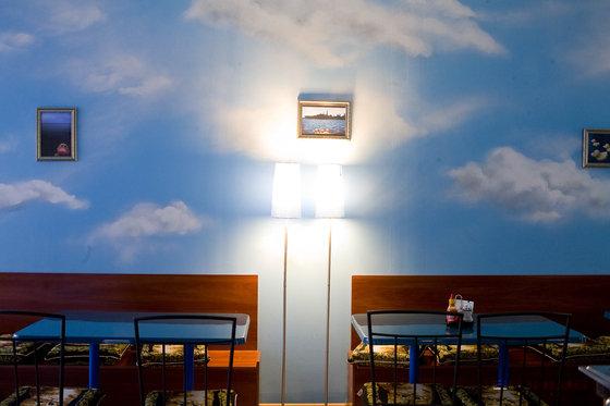 Ресторан Буфед - фотография 5