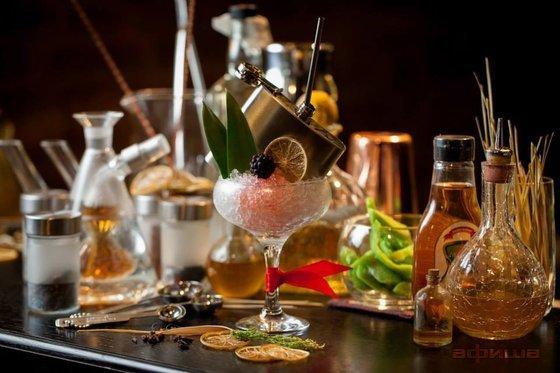 Ресторан PMI Bar - фотография 3