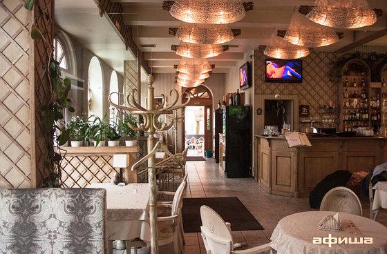 Ресторан Парк Джузеппе - фотография 17