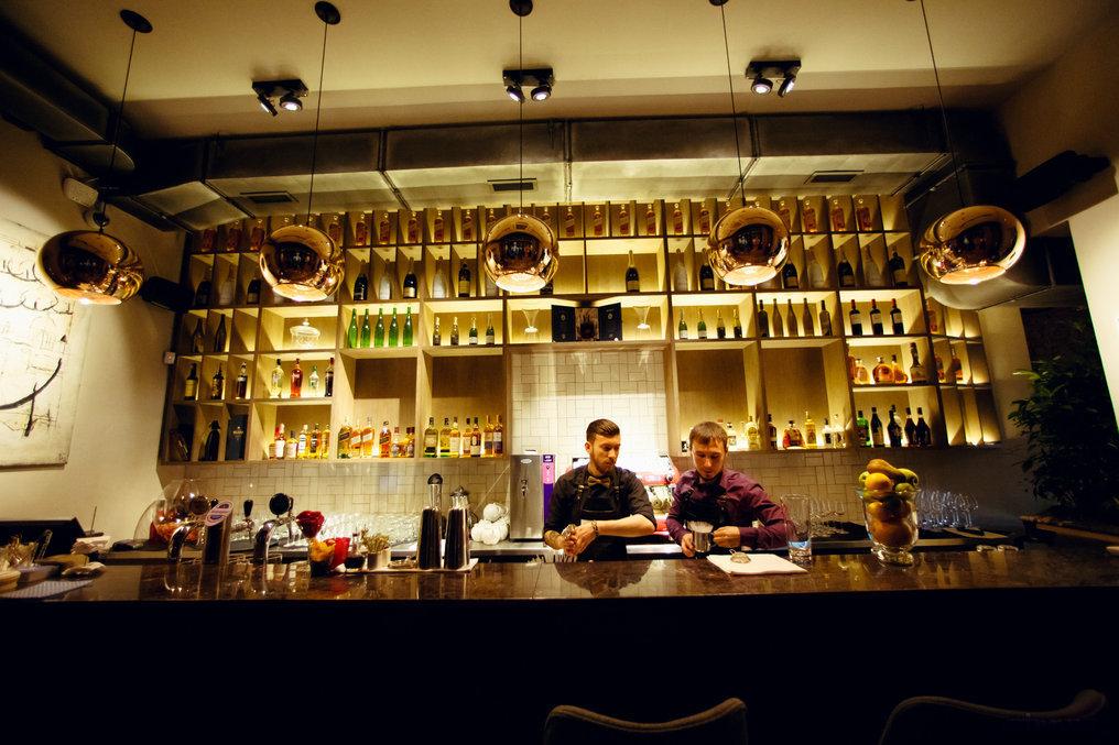 Ресторан 27 - фотография 2