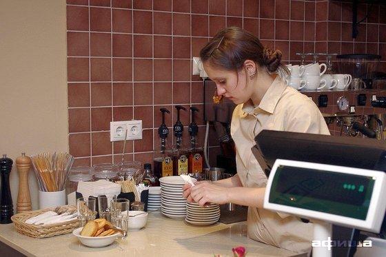 Ресторан Les Tuilles - фотография 6