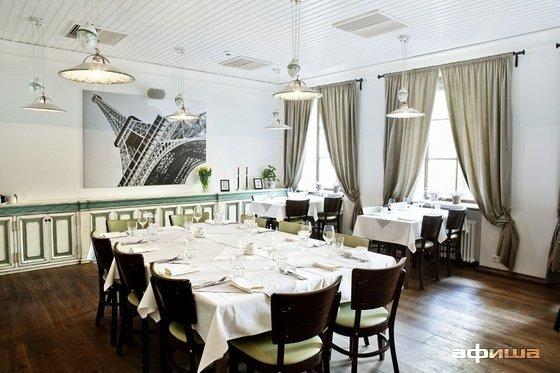 Ресторан Кухня - фотография 12