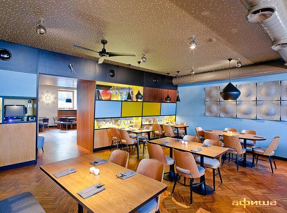 Ресторан Zig Zag - фотография 15