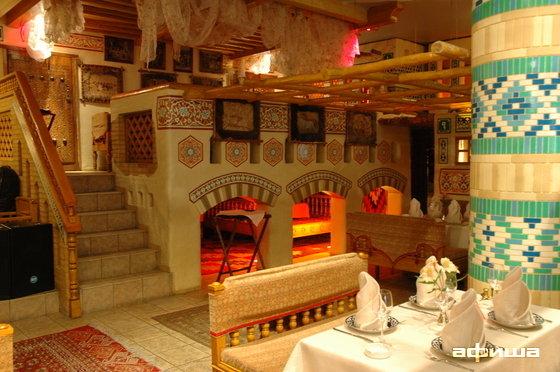 Ресторан Ходжа Насреддин в Хиве - фотография 1