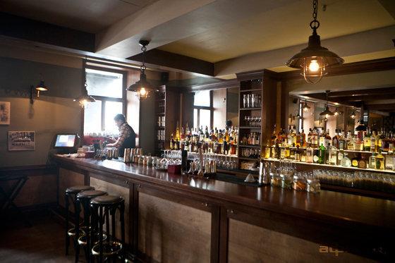 Ресторан Far Rockaway - фотография 11