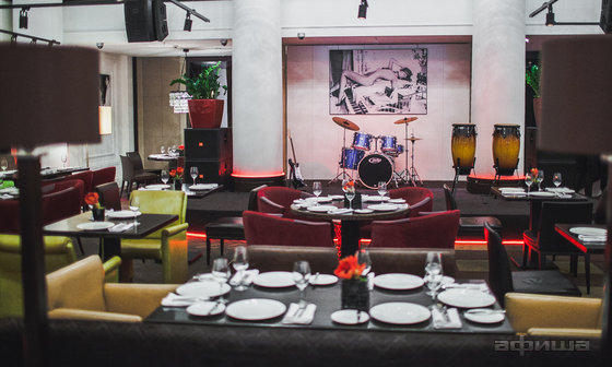 Ресторан Tatler - фотография 8