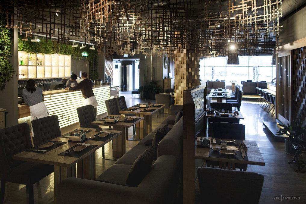 Ресторан Kobe - фотография 19