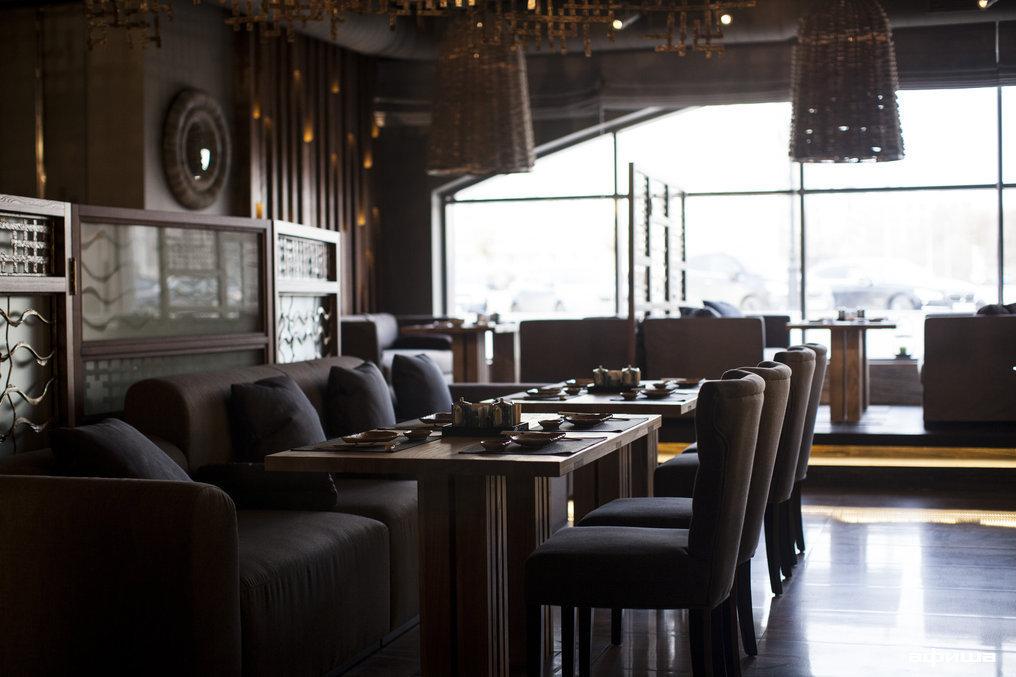 Ресторан Kobe - фотография 9