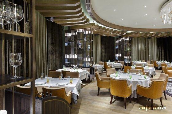 Ресторан Il lago dei cigni - фотография 14
