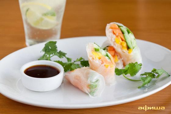 Ресторан Кинг-понг - фотография 8