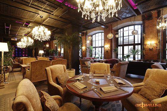 Ресторан Килим - фотография 10