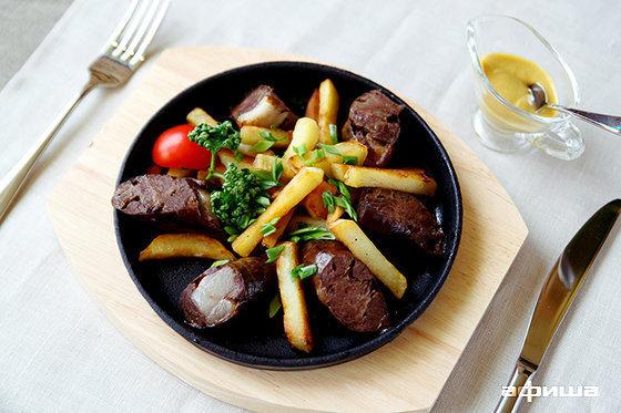 Ресторан Алтай - фотография 8
