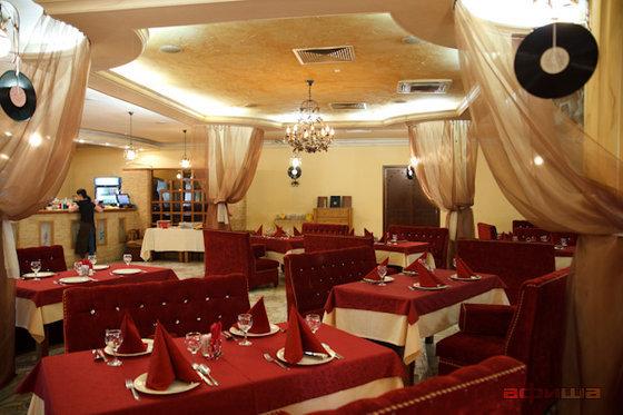 Ресторан О'Кино - фотография 7