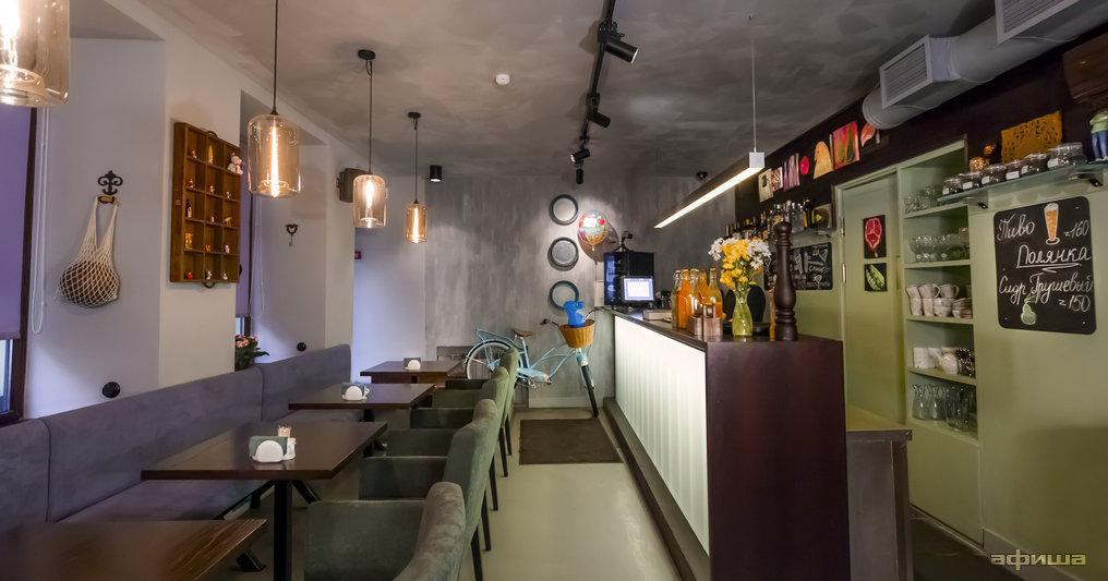 Ресторан Полянка - фотография 7