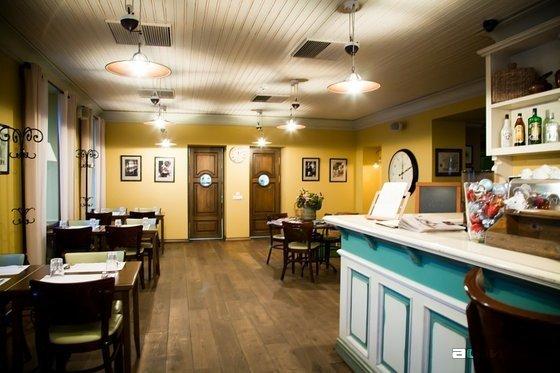 Ресторан Кухня - фотография 8