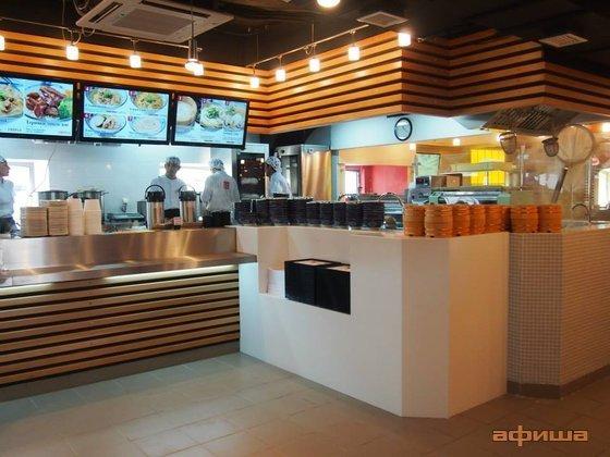 Ресторан Марукамэ - фотография 9
