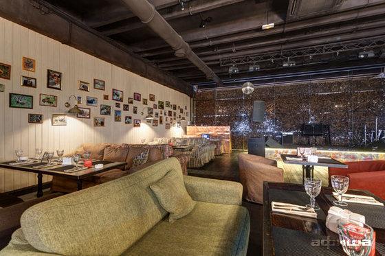 Ресторан Сытый лось - фотография 11