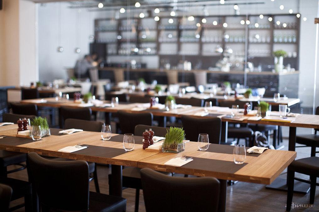 Ресторан Ragout - фотография 3