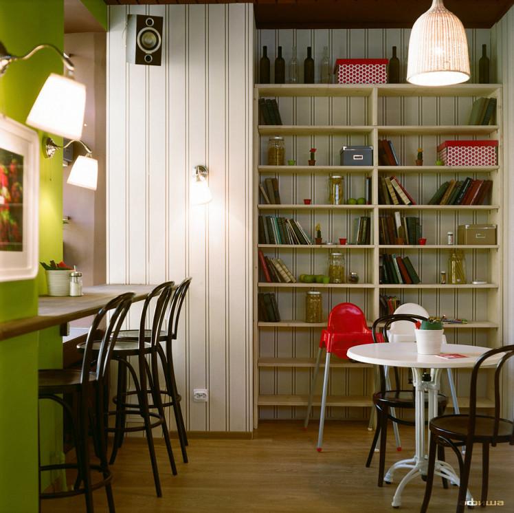 Ресторан Any Pasta - фотография 5