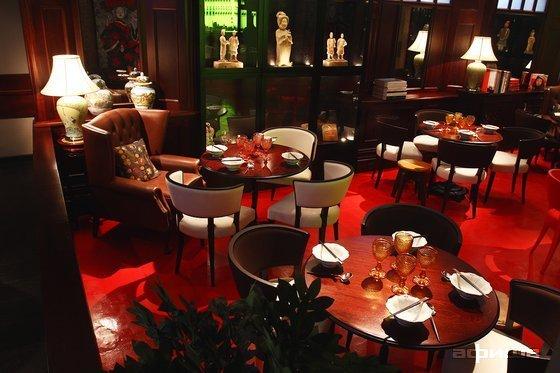 Ресторан Китайская грамота - фотография 23