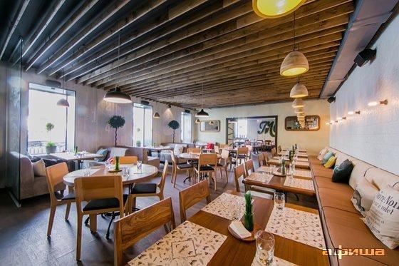 Ресторан Можно - фотография 23