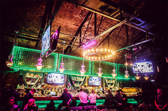 Ресторан Blacksmith Irish Pub - фотография 20