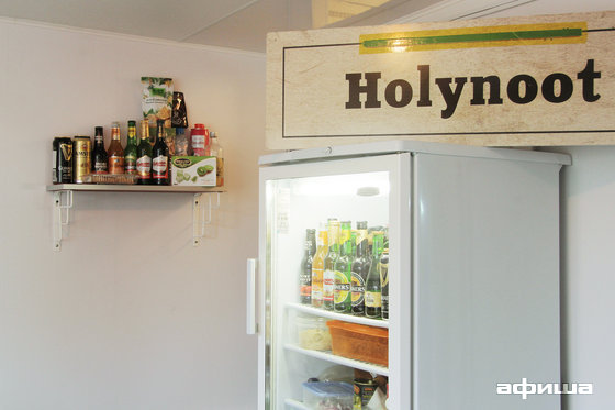 Ресторан Holynoot - фотография 7