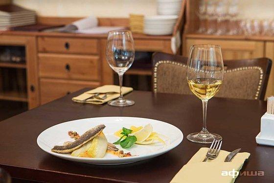 Ресторан Винтаж - фотография 4
