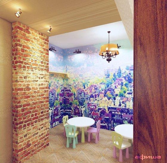 Ресторан Roberto - фотография 12