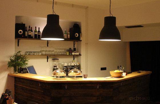 Ресторан Mitte - фотография 2