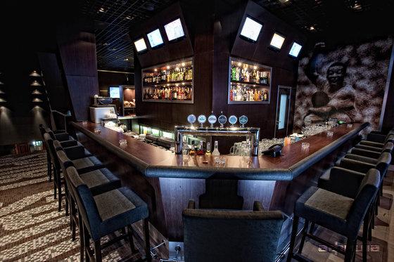 Ресторан Sport Café - фотография 5