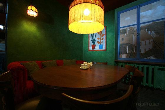 Ресторан Образ жизни  - фотография 9