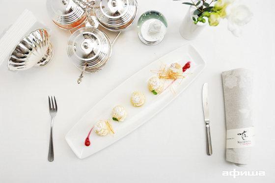 Ресторан Кадриль с омаром - фотография 2