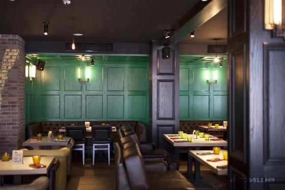 Ресторан Батчери - фотография 26
