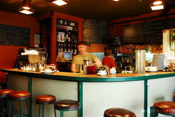 Ресторан Люди как люди - фотография 12