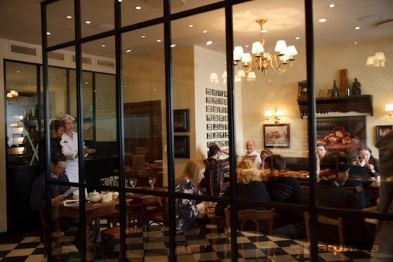 Ресторан Paul - фотография 17