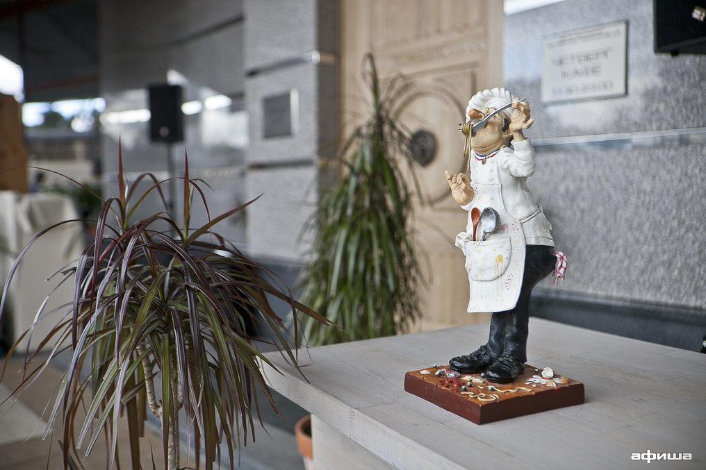 Ресторан Джоведи - фотография 4