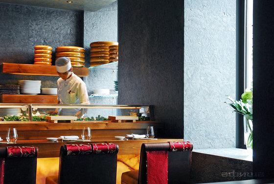 Ресторан Nobu - фотография 7