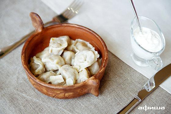 Ресторан Алтай - фотография 6