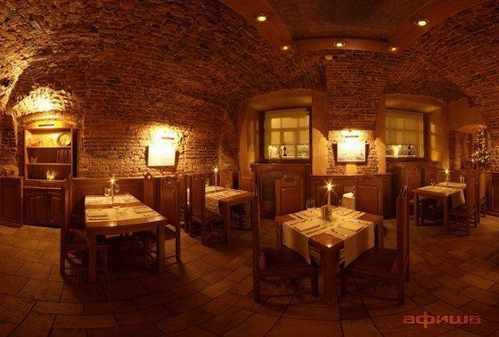 Ресторан Град Петров Die Kneipe - фотография 1