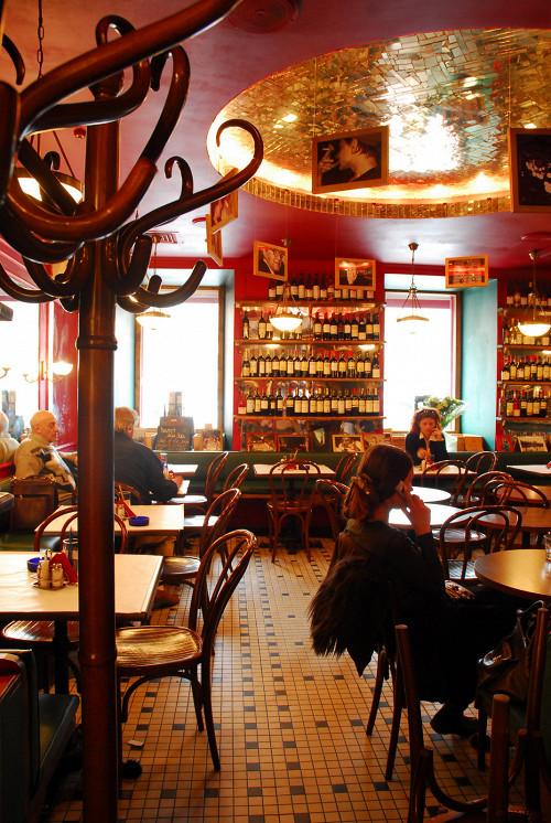Ресторан Жан-Жак - фотография 2