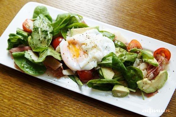 Ресторан Breakfast Café - фотография 10
