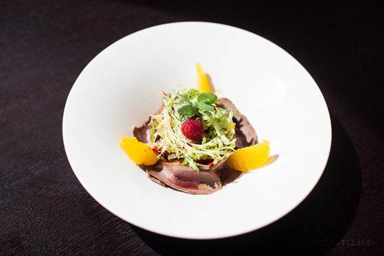 Ресторан Greenberry - фотография 13